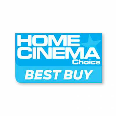 Gold金系列的5.1家庭影院获得HOMECINEMA CHOICE杂志的BEST BUY奖